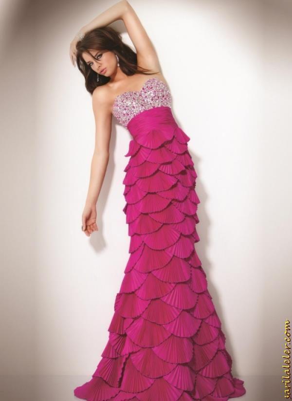 Mejores 102 imágenes de clothes en Pinterest | Vestidos de noche ...