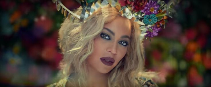 beyoncé shows off bhangra moves in new coldplay video