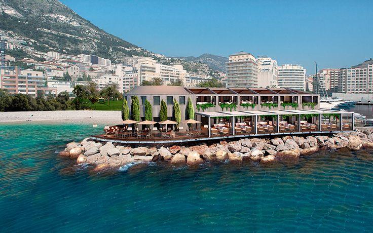 Resto in Monaco 'Atrego'