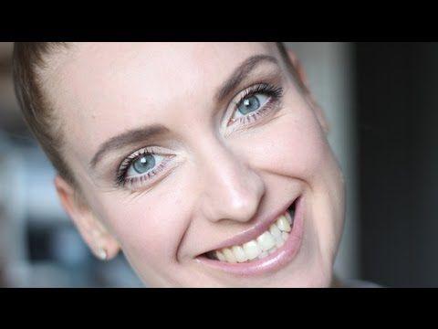 Макияж для Выпускного Вечера | Prom Makeup | Надя Хякли