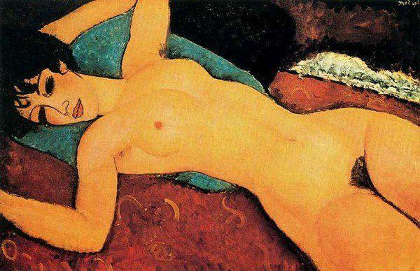 Modigliani - Imagens de uma vida está em exposição em Curitiba. Como Amadeo Modigliani conseguiu criar um estilo próprio sem pertencer a nenhuma vanguarda artística, chocou a belle-époque com seus nus escancarados e ainda permanece forte e impactante depois de cem anos?