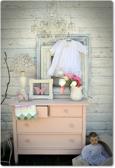 505 best images about decor shabby chic inspirations on pinterest vintage chairs and pink. Black Bedroom Furniture Sets. Home Design Ideas