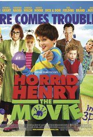 Horrid Henry Season 1 Episode 6. Horrid Henry finds himself doing things he never ever thought he'd do, and then some.