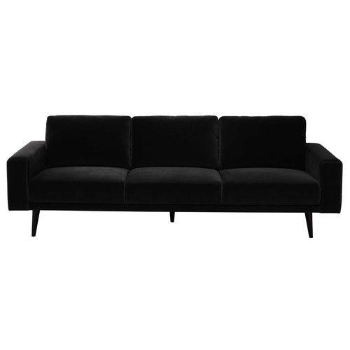 1000 id es sur le th me canap en velours sur pinterest canap en velours bleu canap et. Black Bedroom Furniture Sets. Home Design Ideas