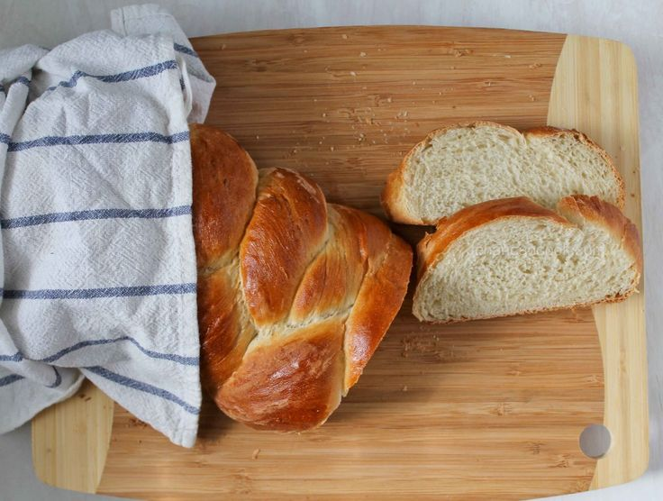 Simply put, Guyanese plait bread is white bread that isn't too light or too dense. It's sturdy enough for dipping in warm stews such as Pepperpot.