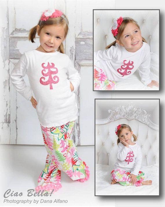 Best 25+ Girls christmas pajamas ideas on Pinterest | Girl ...