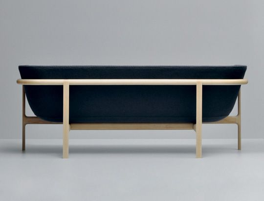 Tailor Sofa - Rui Alves