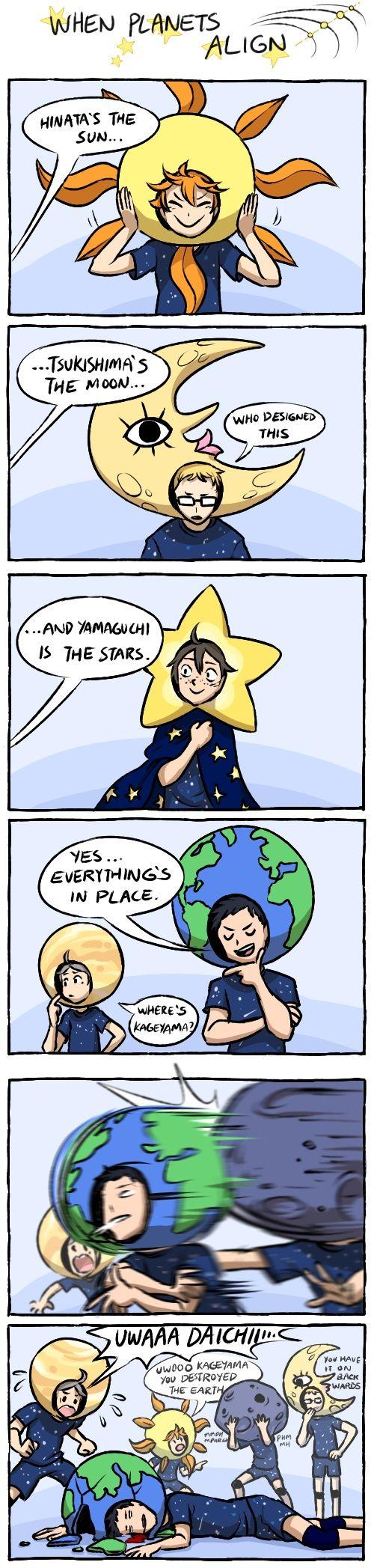 I laughed way too hard at this, omg. Hahahaha. XD