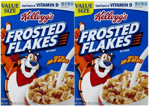 Coupons: Frosted Flakes, Special K, Bounty, plus more!