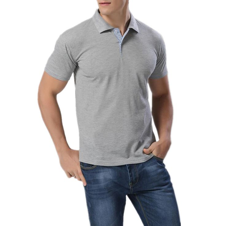 Hot Polo  2016 New Fashion brand Short Sleeve Men Polo  Men Cotton Casual Breathable Fitness Boss Men Polo Shirts Size:M~3XL