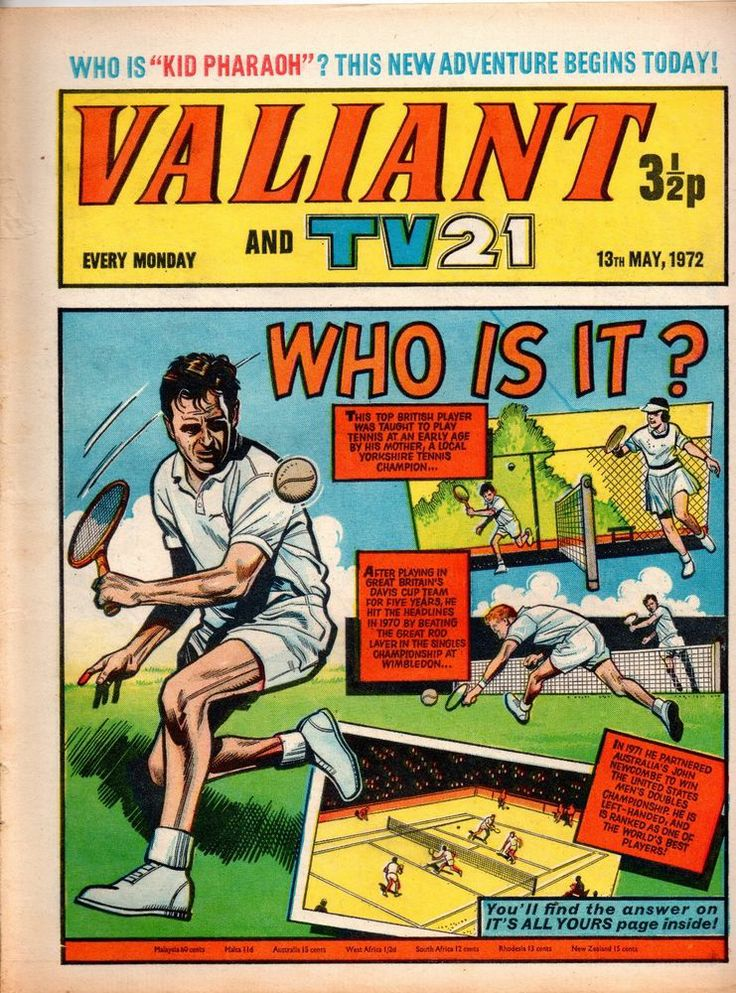 VALIANT AND TV 21 COMIC 13 TH MAY 1972  STAR WARS