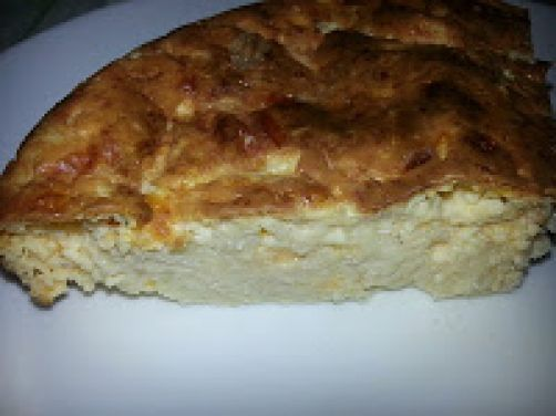 Una deliciosa receta de Pastel de coliflor para #Mycook http://www.mycook.es/receta/pastel-de-coliflor/