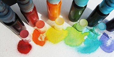 MAke your own alcohol sprays.Shimmery Sprays, Colours Shimmer, Diy Shimmer, Alcohol Ink, Colors Sprays, Shimmer Sprays Link, Melstampz, Shimmer Sprayslink, Do Stampz