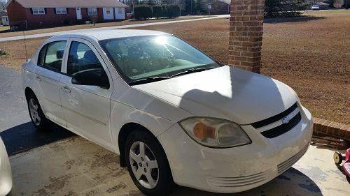 2005 Chevrolet Cobalt - Spartanburg, SC #3591729779 Oncedriven