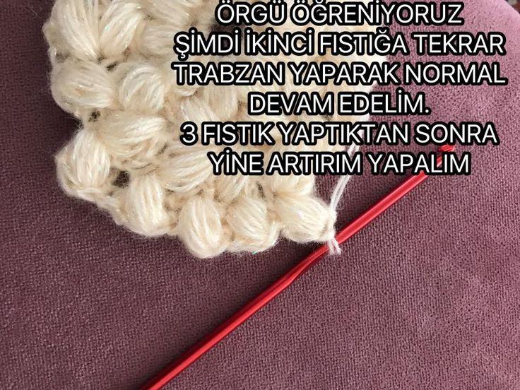 ZİGZAG PUFF BERE 10