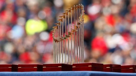 MLB playoffs: Wild card & divisional series matchups