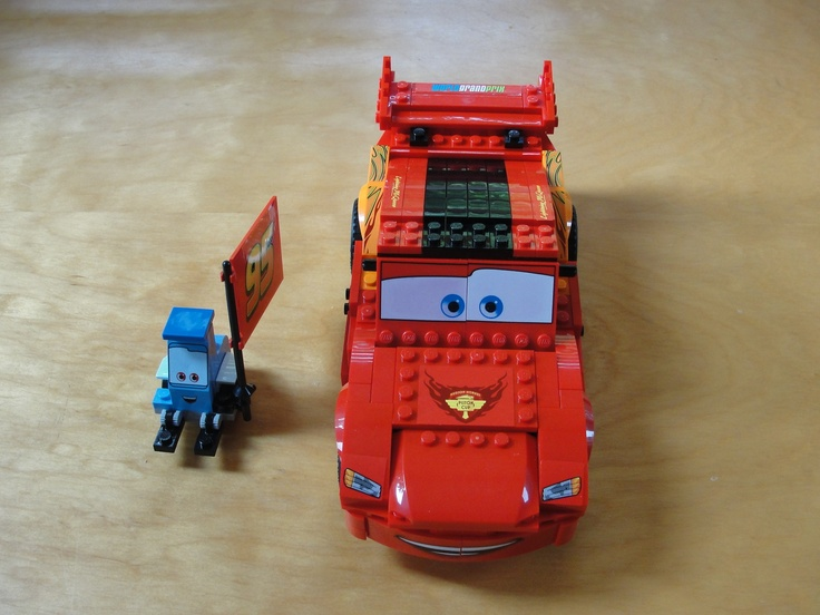 31 Best Lego Images On Pinterest Lego Disney Lego Car