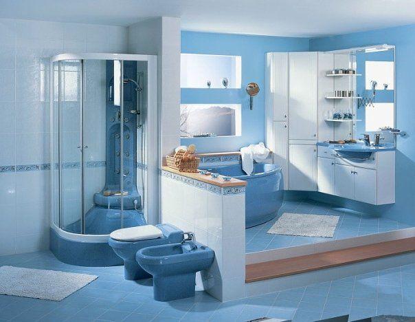 Ванная комната, ЖК Усадьба Суханово