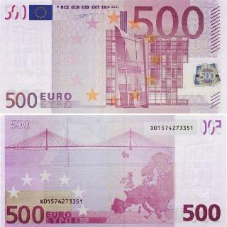 #€500MakeMoneyAroundTheWorld