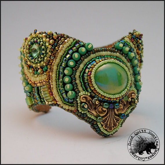 Willow cuff. http://www.etsy.com/shop/GoodQuillHunting?ref=seller_info