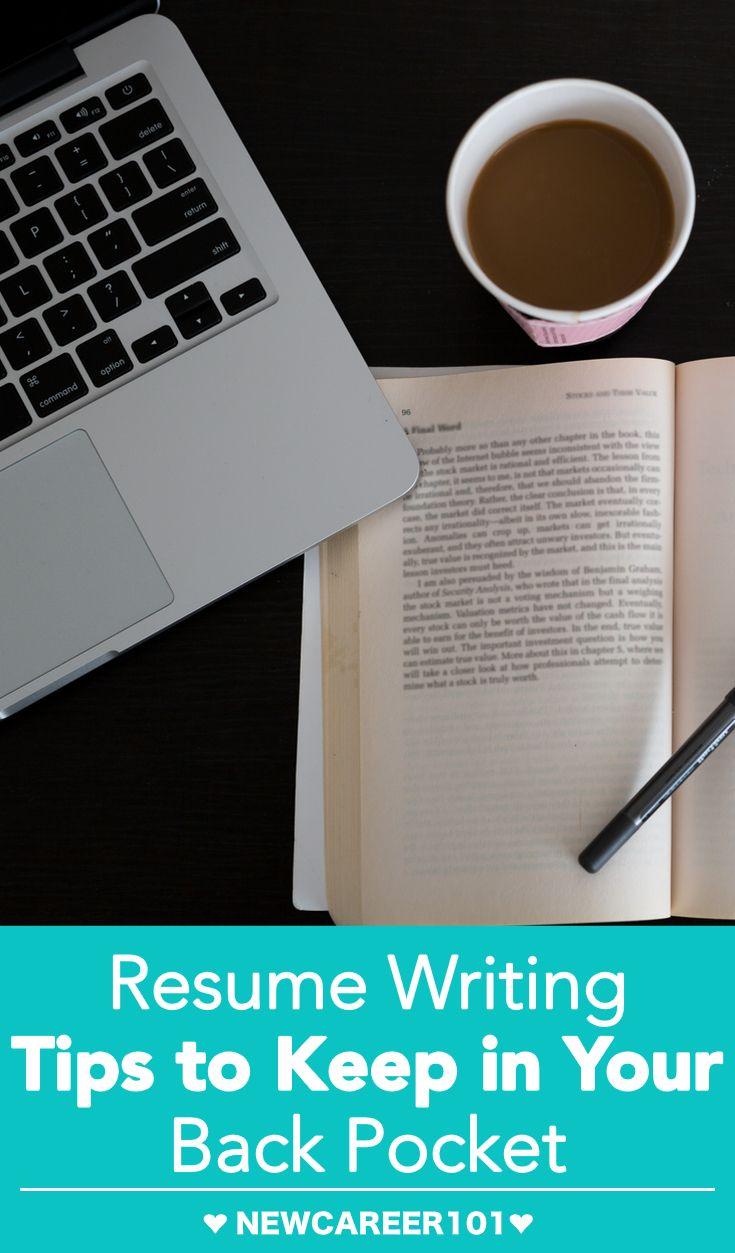 Best 20 Resume Writing Tips Ideas On Pinterest Cv Writing Tips