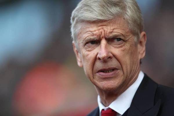 Banh 88 Trang Tổng Hợp Nhận Định & Soi Kèo Nhà Cái - Banh88.info(www.banh88.info) Bóng Đá Quốc Tế Sau thất bại 0-1 trước Stoke City HLV Arsene Wenger công khai thừa nhận ông không hề muốn mua thêm mà chỉ muốn bán đi bớt cầu thủ. Giấc mơ vô địch của Arsenal có thể phụ thuộc vào việc... bán cầu thủ.  Muốn mua thêm phải bán bớt  Đây không phải lần đầu ở mùa giải năm nay huấn luyện viên người Pháp thừa nhận việc CLB không thể mua thêm tân binh vì có quá nhiều người thừa. Trên trang chủ CLB…