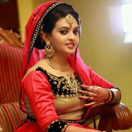 31 best kerala muslim wedding STYLE images on Pinterest | Muslim brides, Indian wedding ...