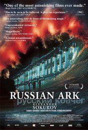 Den ryska arken Poster