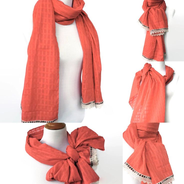 90 best ★ Learn how to wear a scarf with ITB Design ...
