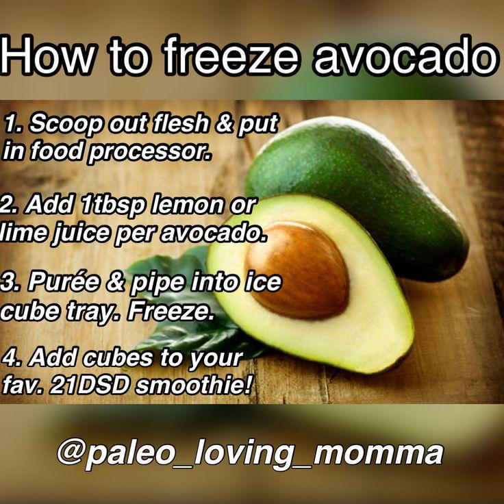 Avocado kitchen hack!.
