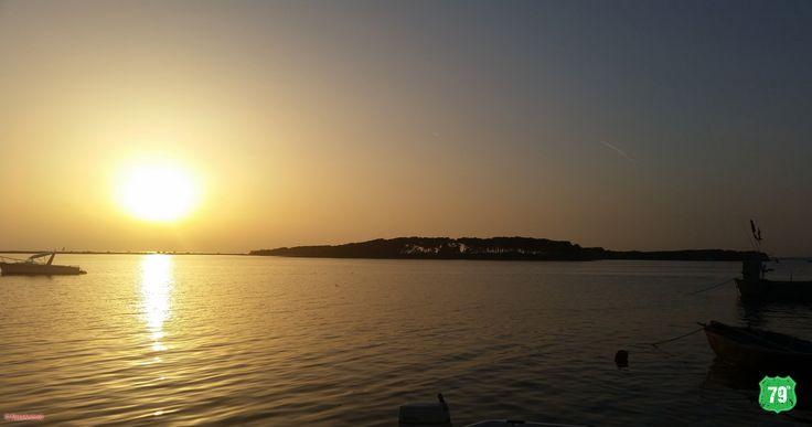 Isola dei Conigli #PortoCesareo #Salento #Italia #Puglia #Italy #Travel #Viaggiare #79thAvenue