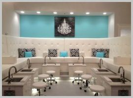 Polished Nail Bar | About Us very focused on sanitation..