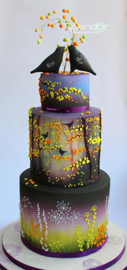 Cake Art Cork : 71 best TORTAS PARA FIESTAS images on Pinterest