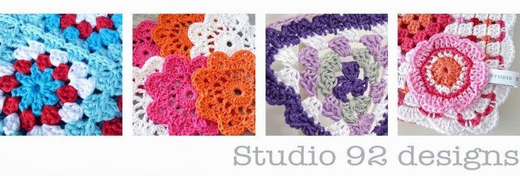 Studio 92 designs Hele leuke site met veel leuke ideeën