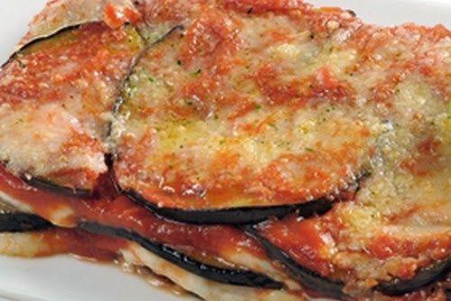 Ricette semplici e golose: Pollo in parmigiana