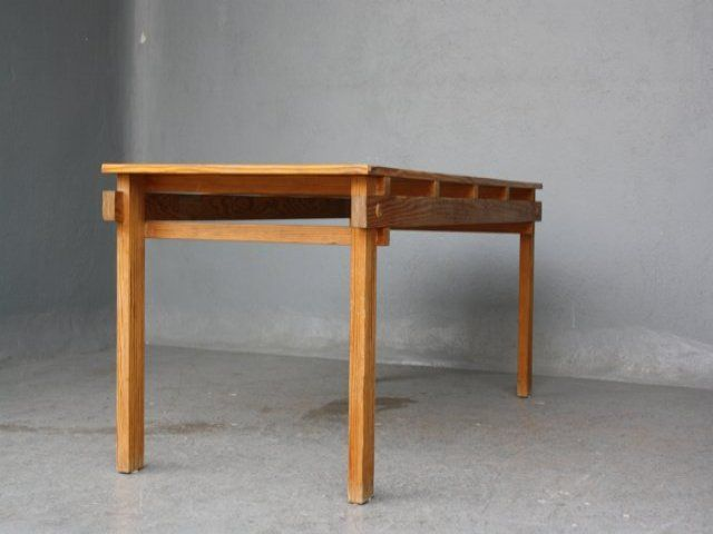 Military Wood Furniture ~ Rietveld military table projects worth undertaking