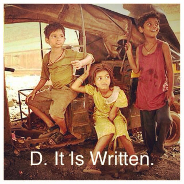 poverty and corruption in novel slumdog millionaire She has been writing reviews,  swarup's first novel, slumdog millionaire has been nominated for 10  political corruption, extremes of wealth and poverty,.