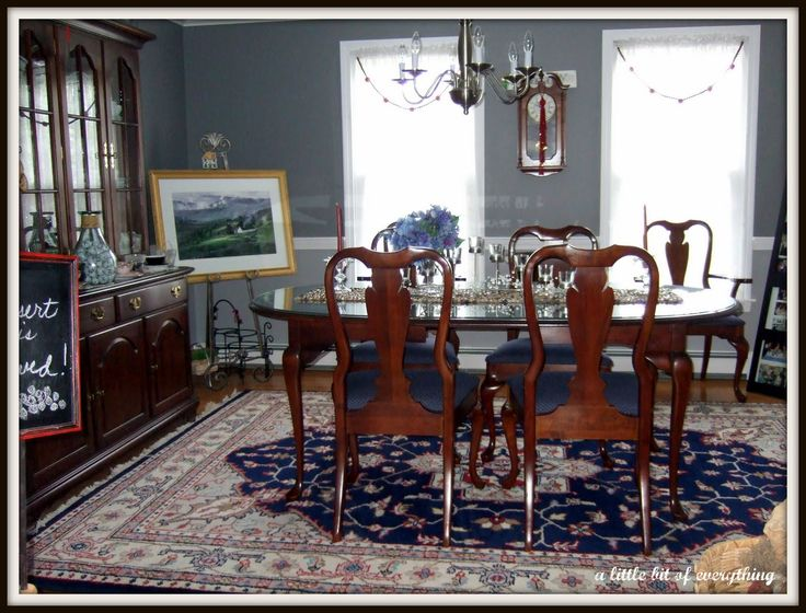 Quatrefoil Chair Rail Part - 34: Dining Room Walls With A Chair Rail - Google Search
