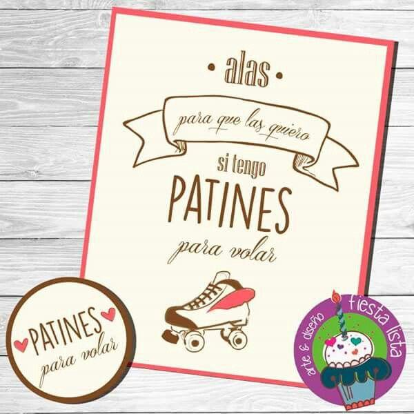 #fiestalista #patines #quads