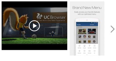 Download UC Browser - Mini Browser ~ Best Apps
