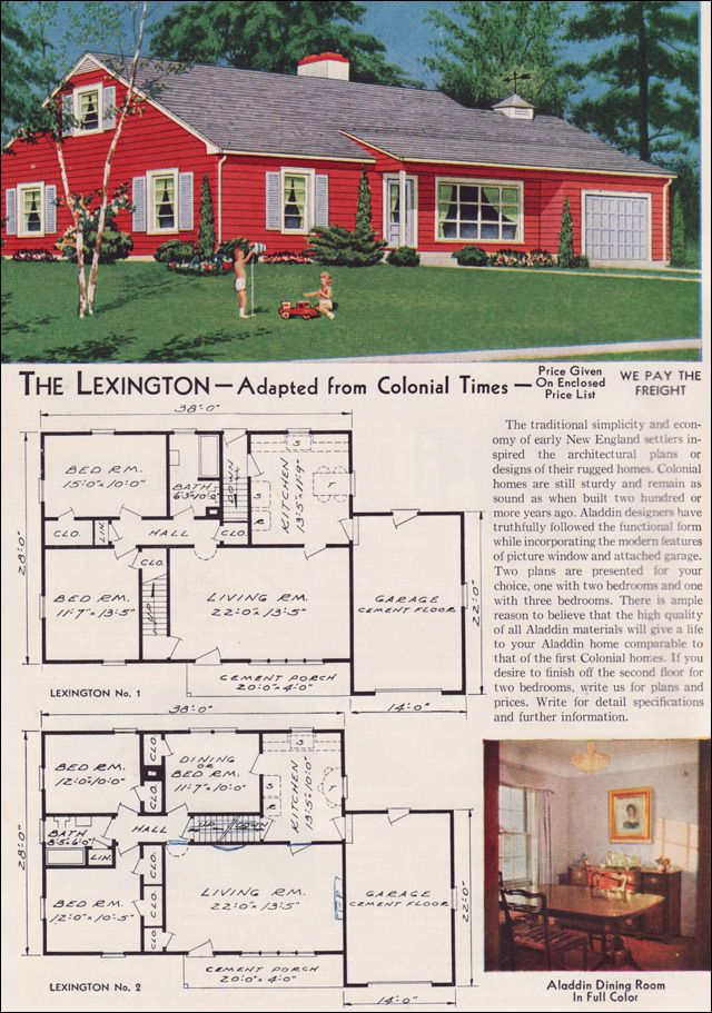 1000+ images about retro house plans on pinterest   house plans