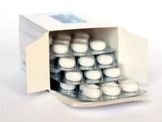 Nadwaga może być spowodowana niektórymi lekami. Dowiedz się jakimi.