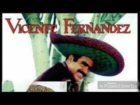 """VICENTE FERNÁNDEZ"""" SÚPER ÉXITOS. MIX - YouTube"""