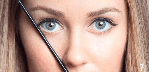 Augenbrauen-Gel | So machen Sie Ihre Augenbrauen zu Hause | Lokales Einfädeln der Augenbrauen…