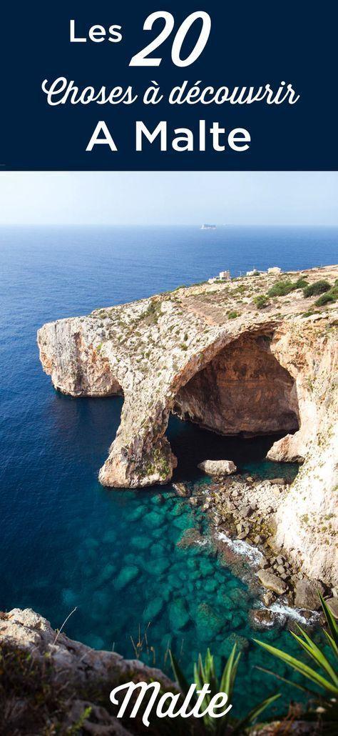 Was in Malta zu tun ist: TOP 20 Orte, die man gesehen haben muss, #die #gesehen #haben #ist #…