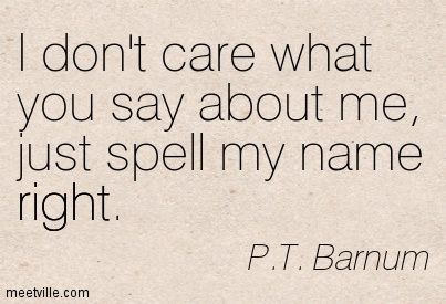 P. T. Barnum Business Person | 11 P.T. Barnum Quotes to Inspire #StartUps & Entrepreneurs