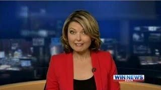 #Drunk #Australian #News Reporter - #funny