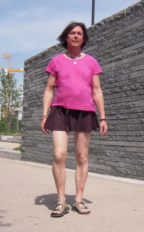 Men in mini skirts tumblr