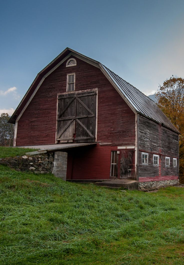 Barns: 1000+ Images About Barns On Pinterest