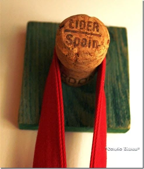 21 Wine Cork DIYs You'll Actually Use - One Crazy House